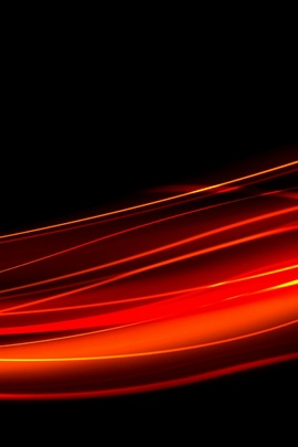 Black Red Line Light 485 720x1280