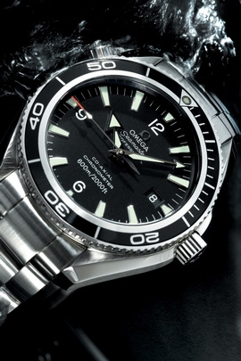 Planet Ocean Omega Big Size Watches Seamaster 73426 720x1280