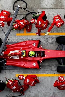 Chủng tộc Felipe Massa Kuala Lumpur Malaysia Công thức 1 Ferrari 81207 720x1280