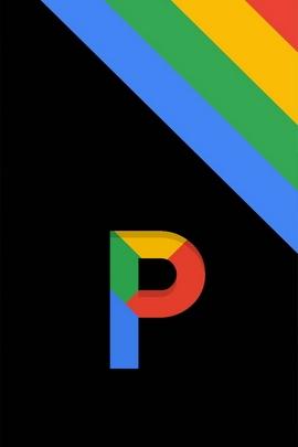 Google P
