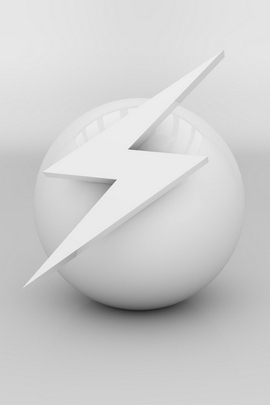 Ball Circuit Boom Lightning Sign 36827 720x1280