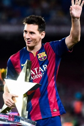 Messi HD Wallpaper 004