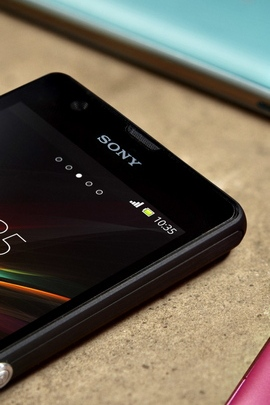 Sony Mobile Xperia Zr Colour Phones 92306 720x1280