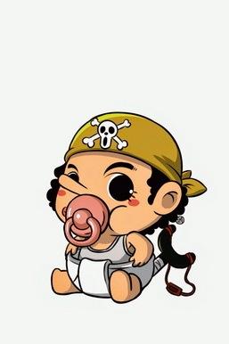 Baby Usopp