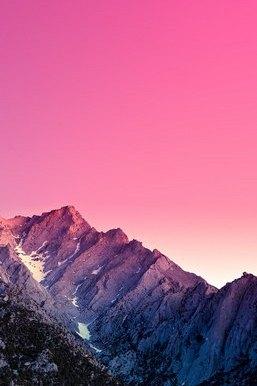 Mạnh núi