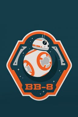 Star Wars The Force Awakens Bb 8