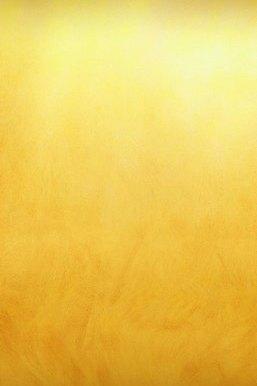 Gold Ocean Pattern