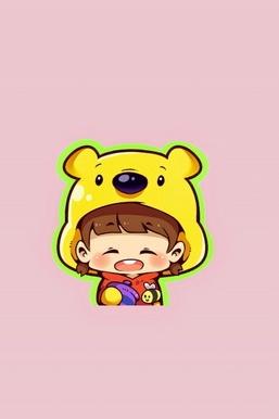 Winnie The Pooh Female