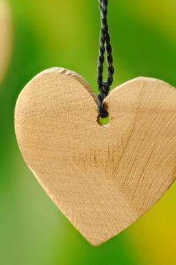 나무 심장