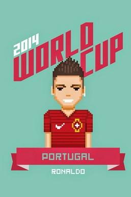 Portugal Ronaldo