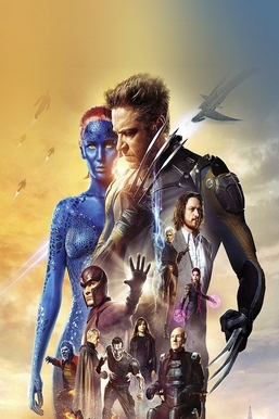 Xmen Days Of Past Future