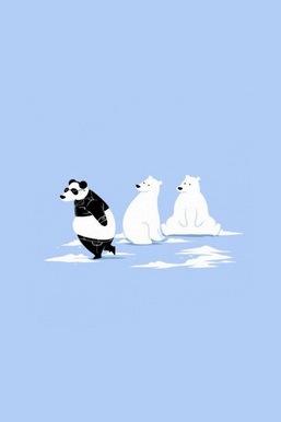 Migrate Polar Bear