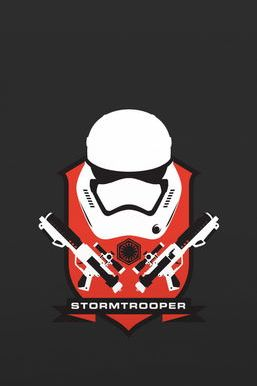 Star Wars The Force Awakens Stormtrooper