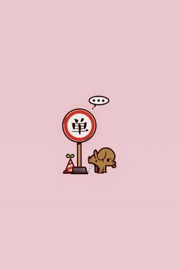可爱小狗 Cute Dog