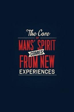 Core Of Man Spirit