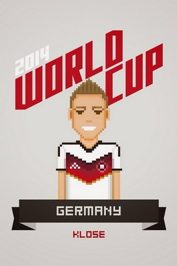 Germany Klose
