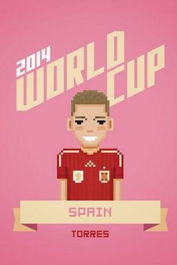 Spain Torres