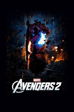 Marvels The Avenger: Age Of Ultron