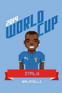 Italien Balotelli