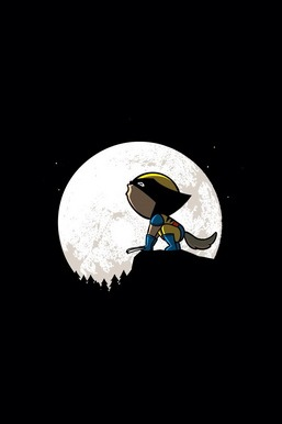 Wolverine Howl