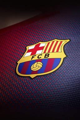 Barcelona Godło