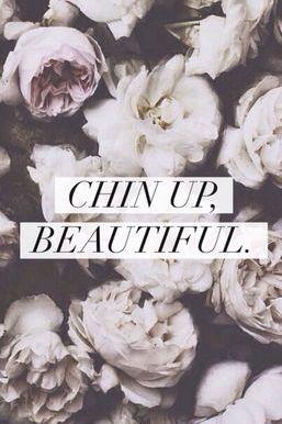 Chin Up, đẹp
