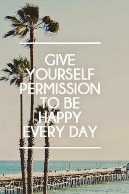 Hãy hạnh phúc