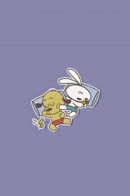 Bunny And The Dog