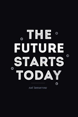 อนาคตเริ่มวันนี้