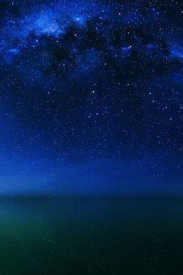 Cosmos Stars