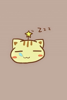 Tidur Kitty