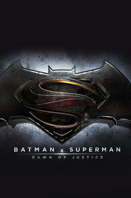 Batman y Superman Dawn Of Justice