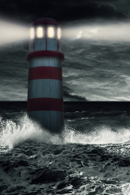 Sea Light Tower