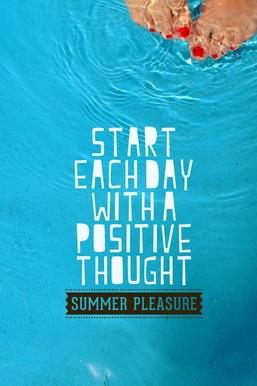 Start Positive