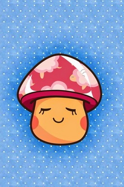 Mushroom Crush Mania