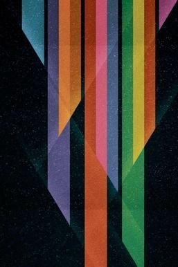 Android Renkli Duvar Kağıdı
