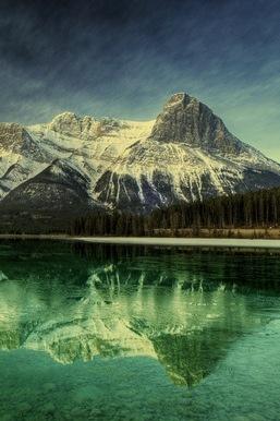 Scenic Reflection