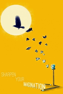 Sharpen Your Imagination