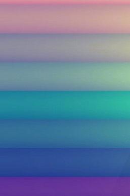Pastelowe kolory