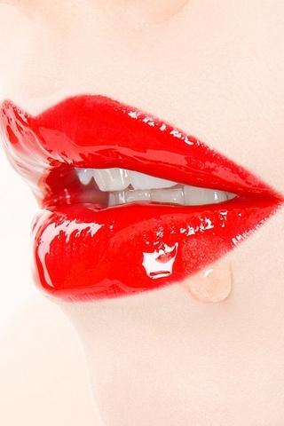 Red Sensual