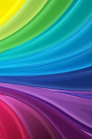 Arco-íris Lamelar