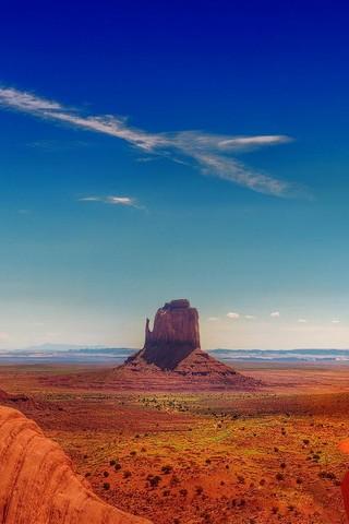 Canyon Mesas