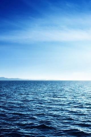 ब्लू महासागर