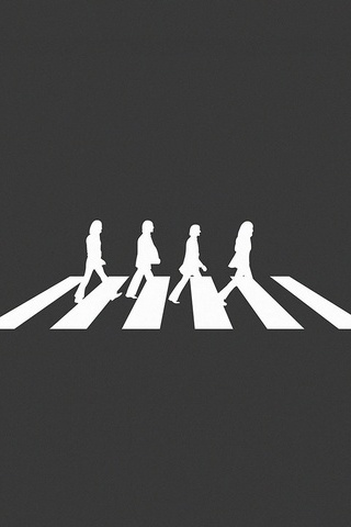 Beatles Abbey Road Music