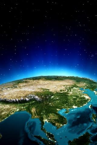 The Earth