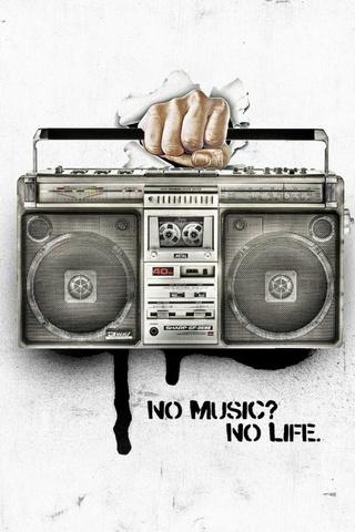 Sin música no hay vida