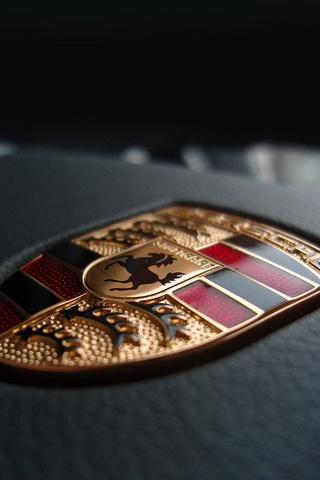 Porsche Mark