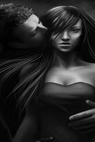 Sensual Lover