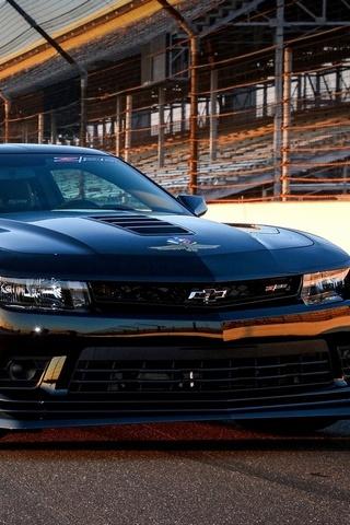 Z28 Indy Chevrolet