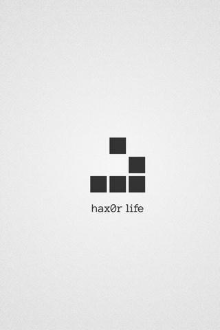 ชีวิต Haxor